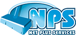 logo net plus services
